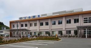 het nieuwe ziekenhuis